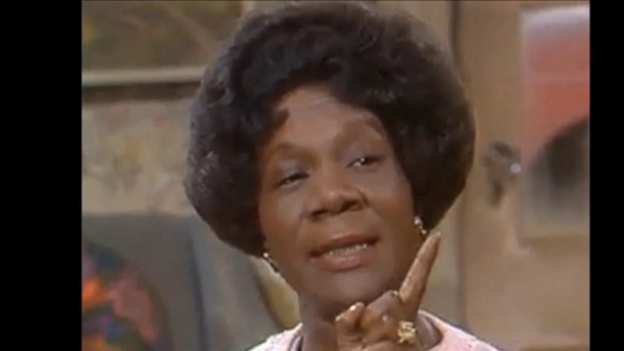 Aunt Ethel