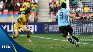 Suarez the difference against Koreans