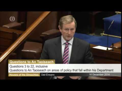 Joe Higgins - TTIP a charter for big business interests