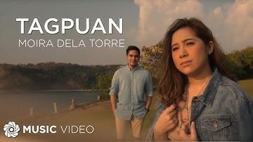 Tagpuan - Moira Dela Torre (Music Video)