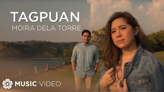 Baixar Moira Dela Torre - Tagpuan (Official Music Video)
