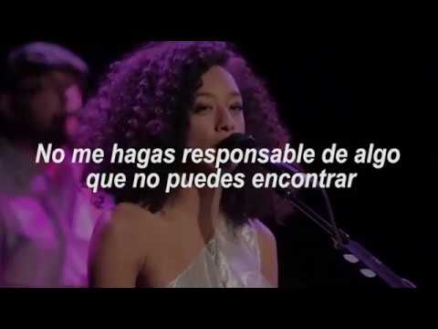 Corinne Bailey Rae Closer Subtitulos Espaol YouTube