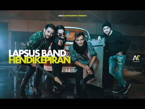 Lapsus Band - Hendikepiran (Official Video)