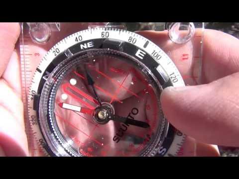 Pathfinder School - P1B8M1 - your compass