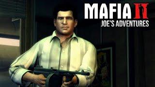 Mafia 2: Joe's Adventures - Chapter #3 - Supermarket