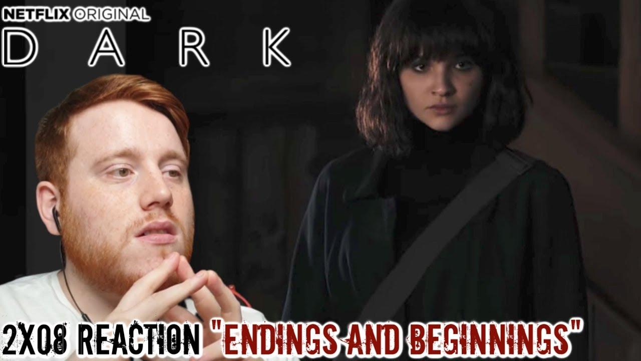 Dark Season 2 Episode 8 Reaction