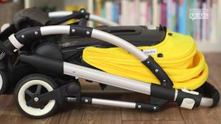Repeat youtube video Bugaboo Bee 3 buggy review | MadeForMums