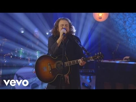 My Morning Jacket Believe Nobody Knows Later With Jools Holland Bbc Two Youtube