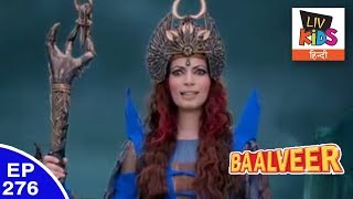 Video Baal Veer - बालवीर - Episode 276 - Jal Mahal At Stake download MP3, 3GP, MP4, WEBM, AVI, FLV Agustus 2018