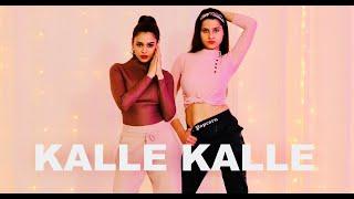Kalle Kalle | Dance Cover | Kanishka Talent Hub ft. Shalmali