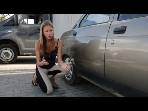 Советы при Продаже Автомобиля. Лиса Рулит.