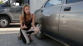 Лиса Рулит - Лиса Рулит # 13 - Мои Советы при Продаже Автомобиля(, 2013-09-13T22:07:05.000Z)