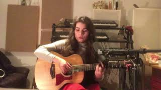 Summertime Sadness - Lana Del Rey (cover lina arndt)