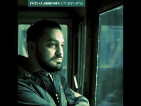 FRITZ KALKBRENNER-Little By Little (Agoria's Sunlune remix)