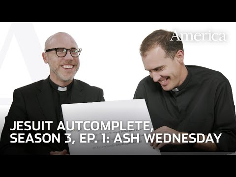 Why do Catholics fast on Ash Wednesday? | Jesuit Autocomplete