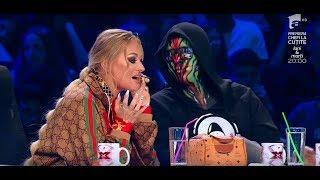 Delia si Carla's Dreams, duet pe melodia Oops!...I Did It Again - Britney Spears