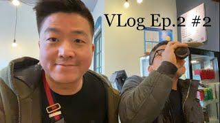 VLOG | 광저우 한량의 상해 2박3일 여행 Part…
