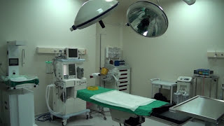 İzmir Özel Ata Sağlık Hastanesi tanıtım filmi.
