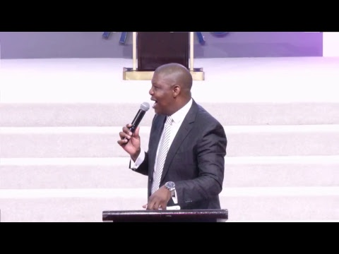 Our God Is Great | Bishop Stephane | Sunday 25 Nov 2018 | Morning Glory Service | AMI LIVESTREAM
