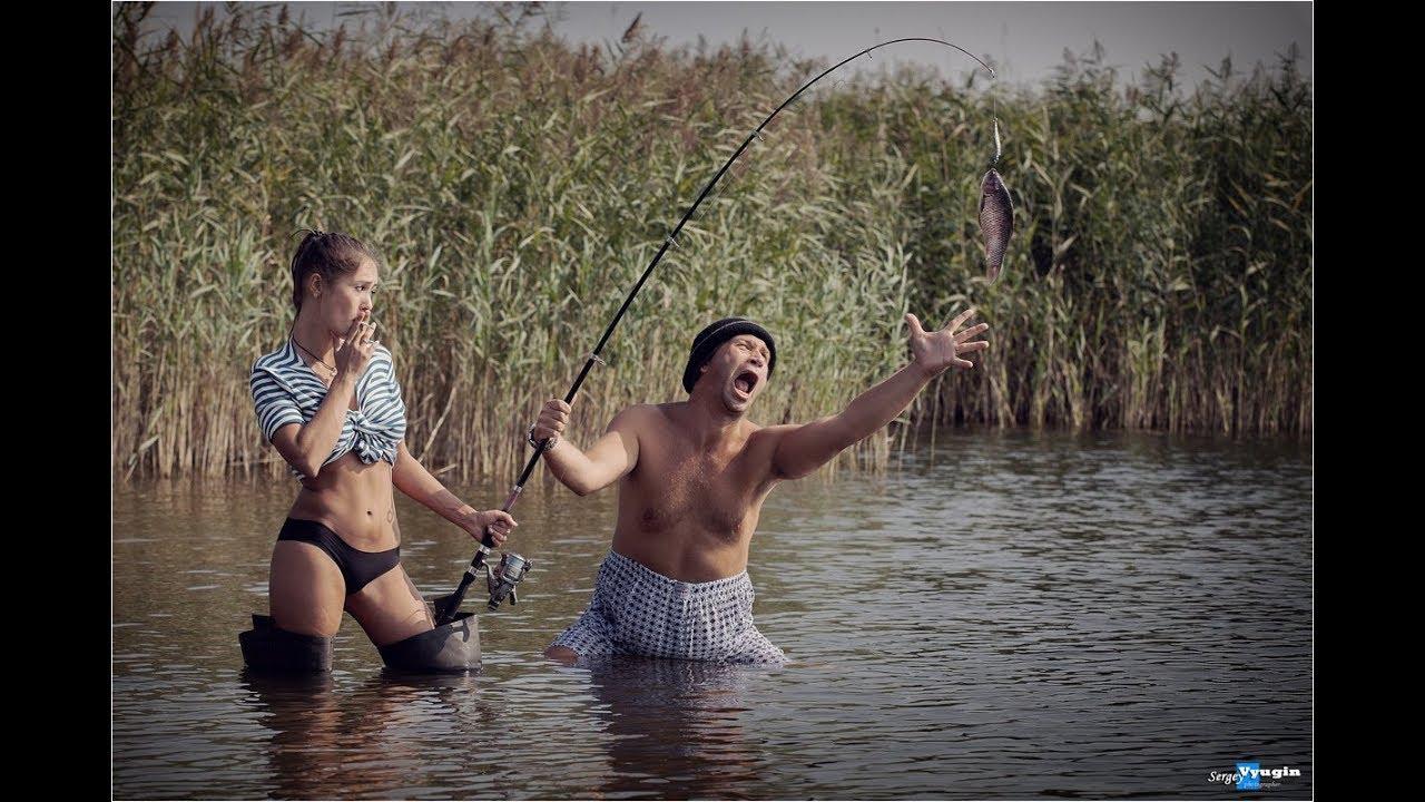 Ничего себе, сходил на рыбалку читать онлайн бесплатно