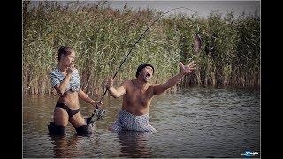 Приколы на рыбалке #5