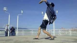 21 Pilots X Childish Gambino- Car Radio X HeartBeat(Dance Cover)