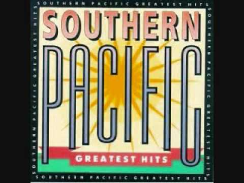 Any way the wind blows-Southern Pacific