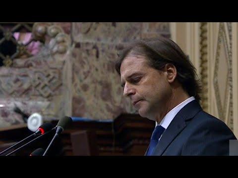 Análisis del discurso ante la Asamblea General