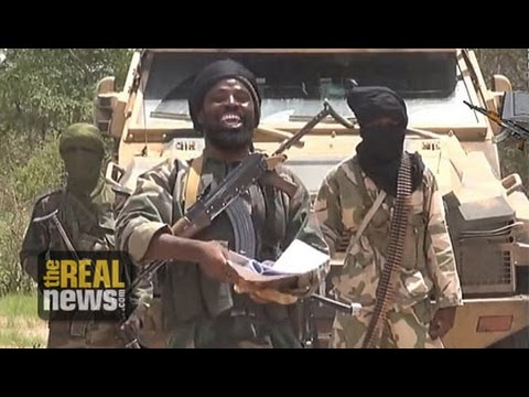 Why Are Parts of Nigeria's Ruling Elite Supporting Boko Haram?