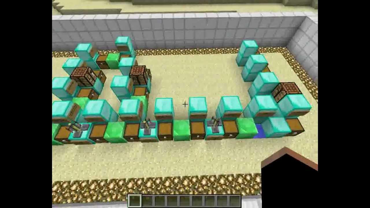 Brauen Trank der Unsichtbarkeit Tutorial auch für Minecraft 1.6.2 ...