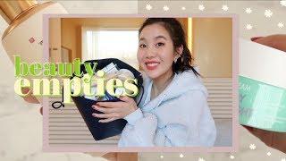 2019 TRASH TALK: Korean Beauty Empties!!