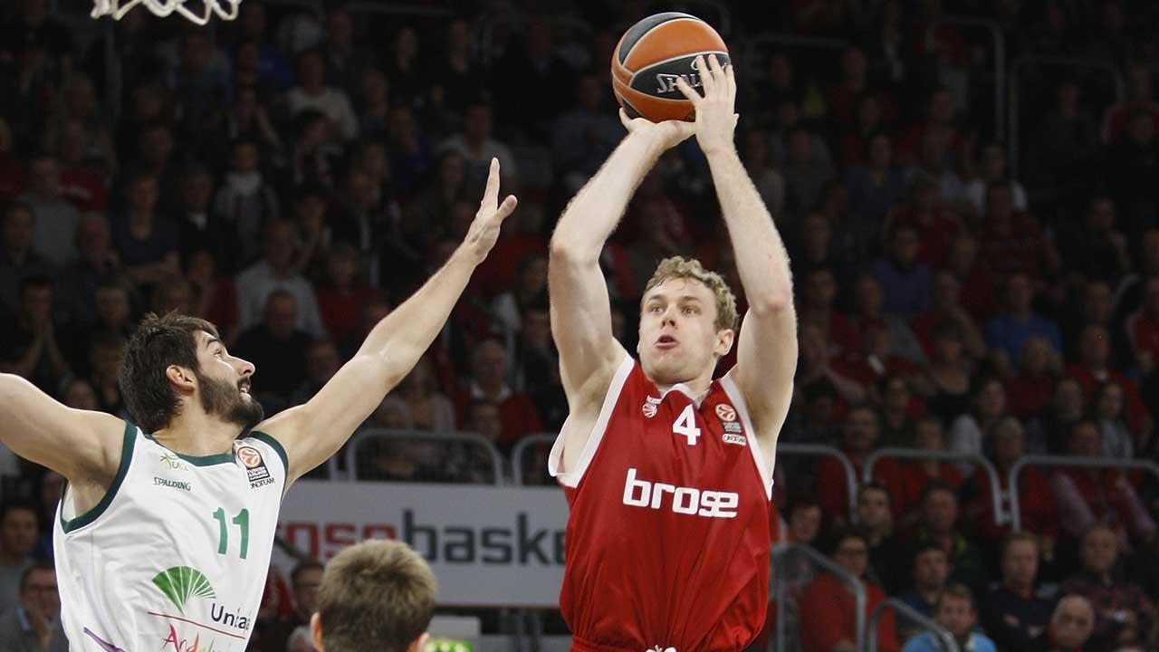 melli,euroleague,brose basket