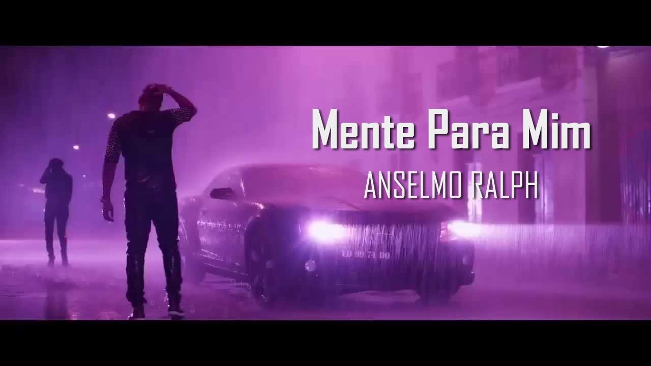 DO 2013 RALPH A ALBUM DOR CUPIDO ANSELMO DE BAIXAR
