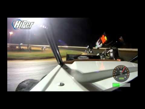 Micro Sprint Feature Doe Run Raceway 7-15-11