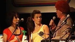 Solstollarna - Live på Victoria
