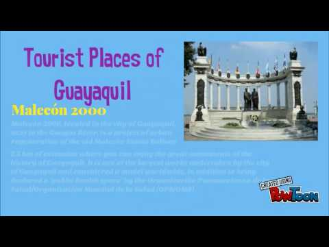 Guayaquil Tourism
