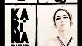 KARINA BUHR - NAO ME AME TANTO
