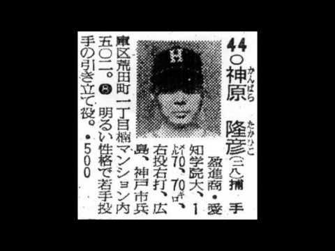 1963年 阪急ブレーブス 選手名鑑...