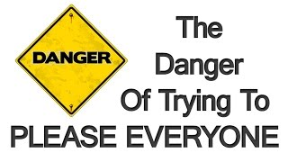 Danger of Trying to Please Everyone | Avoid Being A People-Pleaser | Aesops Man Boy & Donkey