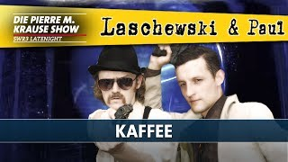 Laschewski & Paul – Kaffee