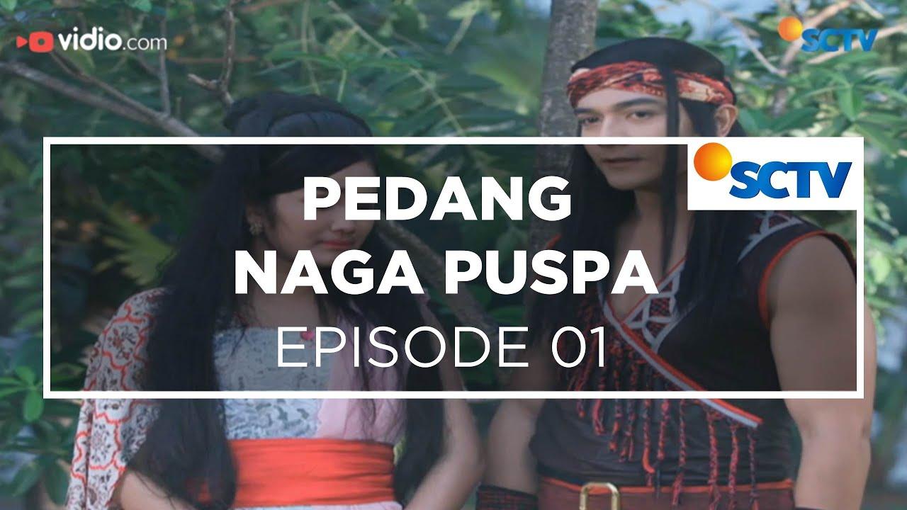 Download Pedang Naga Puspa - Episode 01
