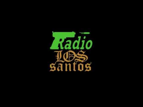 Radio Los Santos San Andreas