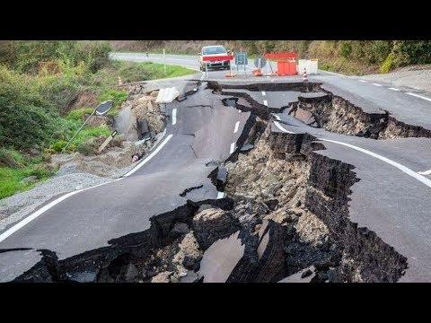 Самые разрушительные землетрясения в истории!