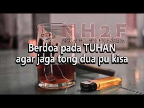 NH2F - Hanya Denganmu | Nappy Fani | Om Le | Hip Hop Papua | Lirik
