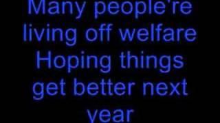 Sean Kingston LYRICS- change