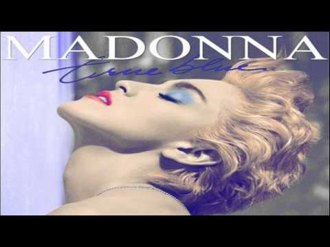 Madonna - La Isla Bonita (Album Version)