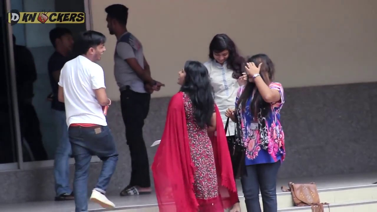 Download Best Bangla Funny Video  Fun Emotion Love l  Tongue PRANK     Bangla Prank