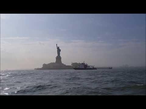New York Cobalt Boat R 7