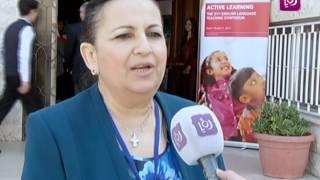 انطلاق فعاليات المؤتمر الحادي والعشرين لتدريس اللغة الانجليزية