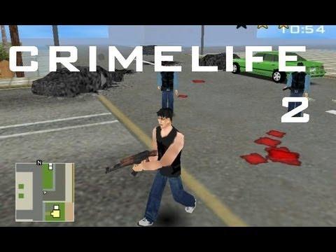 Crimelife 3 by Sakis25 - Game Jolt